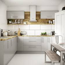 New kitchens in Doncaster