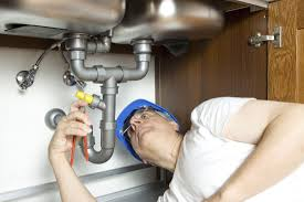 Doncaster Kitchen Fitters - Plumbing 1