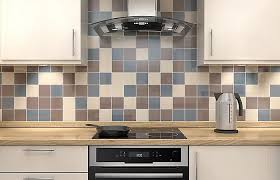 Doncaster kitchen tiling example 5