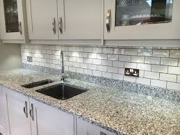 Doncaster kitchen tiling example 6